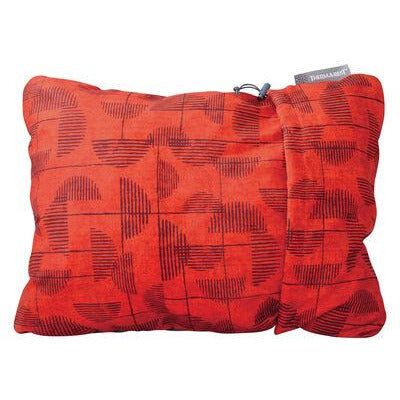 Vzglavnik Therm-a-Rest Compressible Pillow (Red Print)