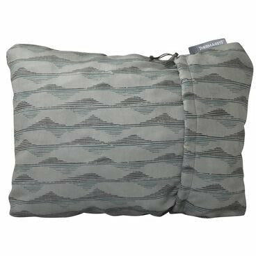 Vzglavnik Therm-a-Rest Compressible Pillow Medium (Grey Mountains)