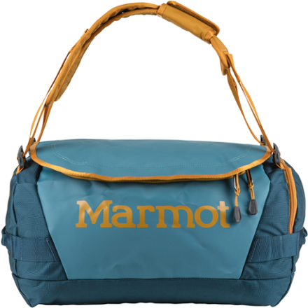 Torba Marmot Long Hauler Duffel Small (Neptune/Denim)