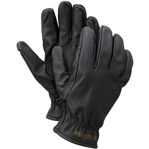 Rokavice Marmot Basic Work Glove (Black)