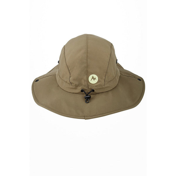 Klobuk Marmot Simpson Sun Hat Light Olive