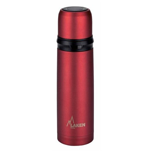 Termo čutara Laken SS Thermo Bottle 1L (Red)