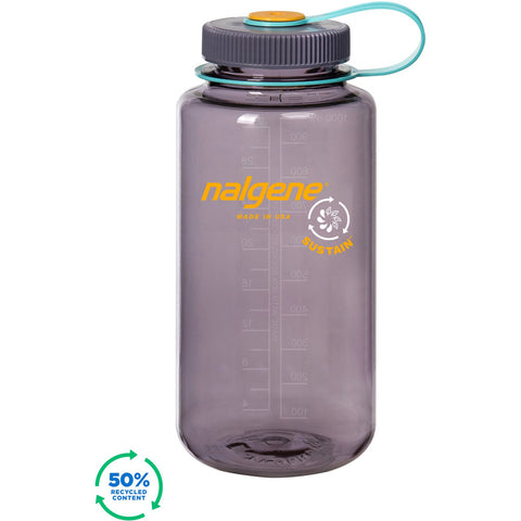 Čutara Nalgene Wide Mouth 1 L (Aubergine)