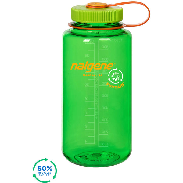 Čutara Nalgene Wide Mouth 1 L (Melon Ball)