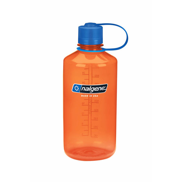 Čutara Nalgene Narrow Mouth 1 L (Orange)