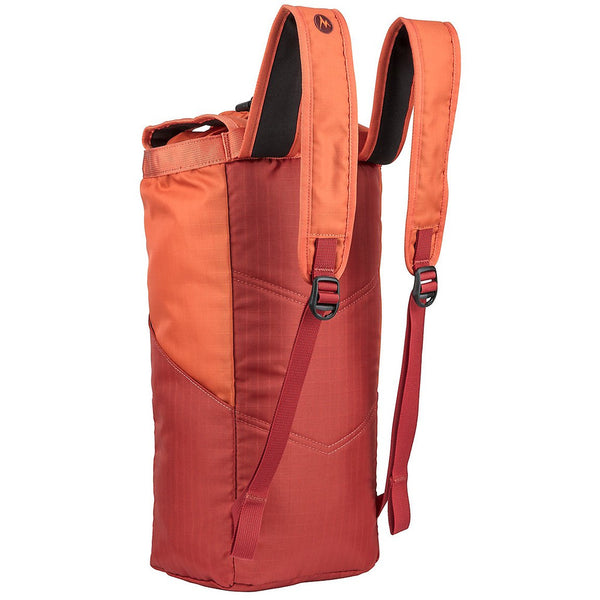 Nahrbtnik Marmot Urban Hauler Small Backpack (Burnt Ochre/Auburn)