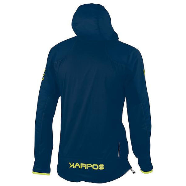 Moška vetrovka Karpos LOT Jacket