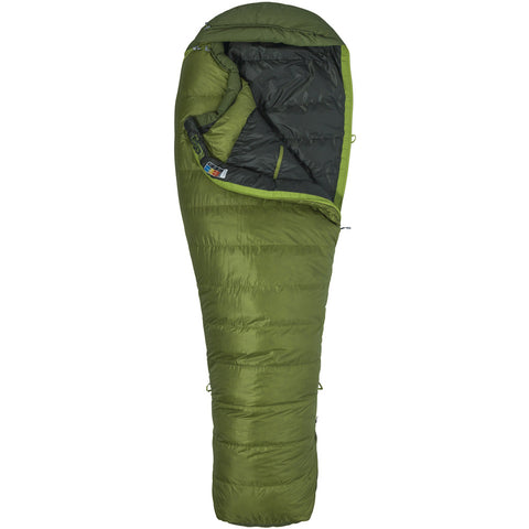 Spalna vreča Marmot Never Winter Sleeping Bag