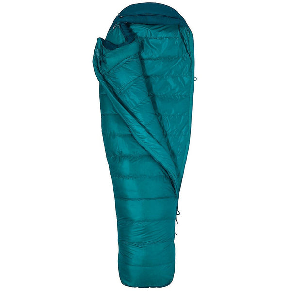 Ženska spalna vreča Marmot Angel Fire Long Sleeping Bag