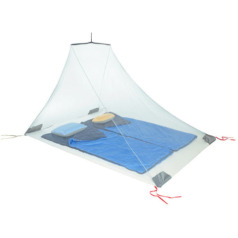 Mreža proti komarjem Cocoon Outdoor Mosquito Net Double Ultralight
