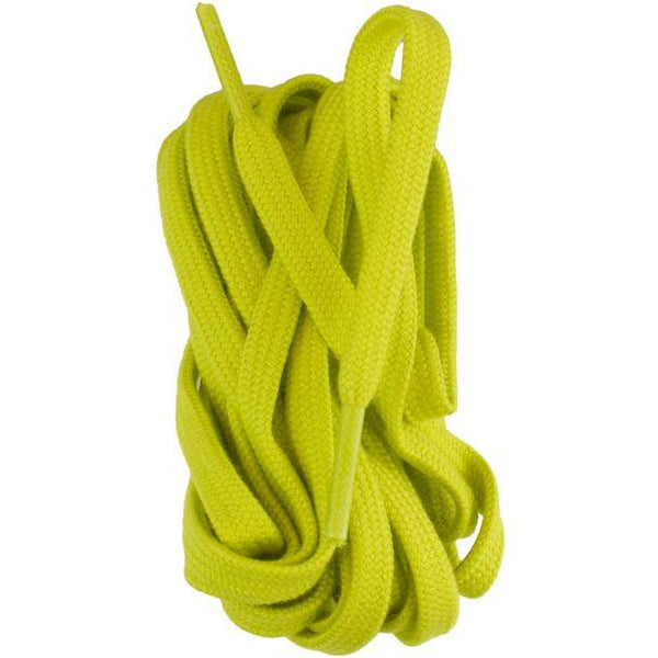 Vezalke Scarpa Mojito Lifestyle Shoelaces (Lime)