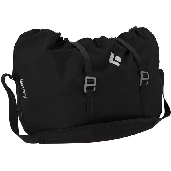 Vreča za vrv Black Diamond Super Chute Bag  (Black)
