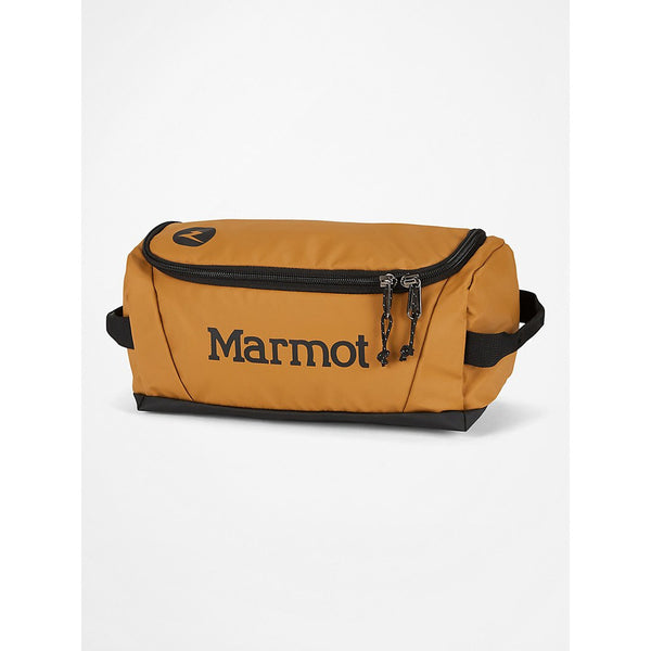 Toaletna torbica Marmot Mini Hauler Bag (Scotch/Black)