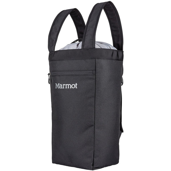 Nahrbtnik Marmot Urban Hauler Medium Backpack (Black/Cinder)