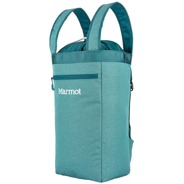 Nahrbtnik Marmot Urban Hauler Medium Backpack (Deep Jungle/Deep Teal)