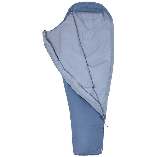 Spalna vreča Marmot NanoWave 55 Sleeping Bag (Steel Onyx)
