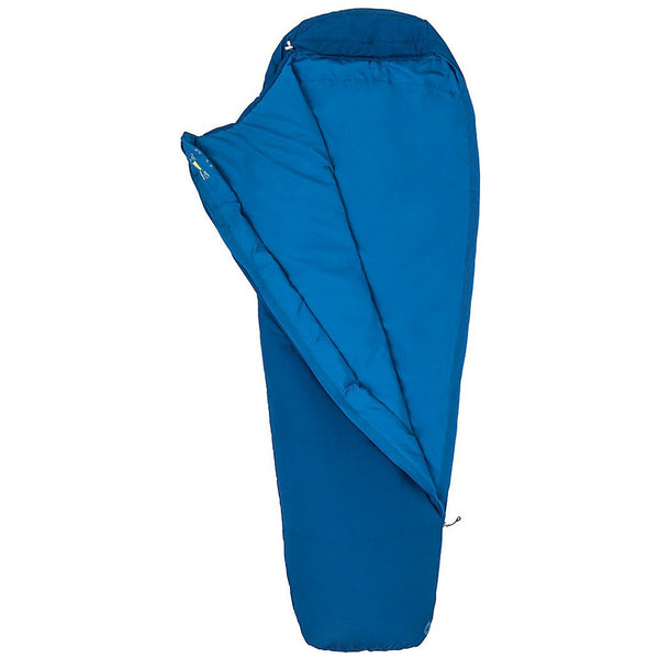 Spalna vreča Marmot NanoWave Semi Rec 50 Sleeping Bag (Estate Blue)