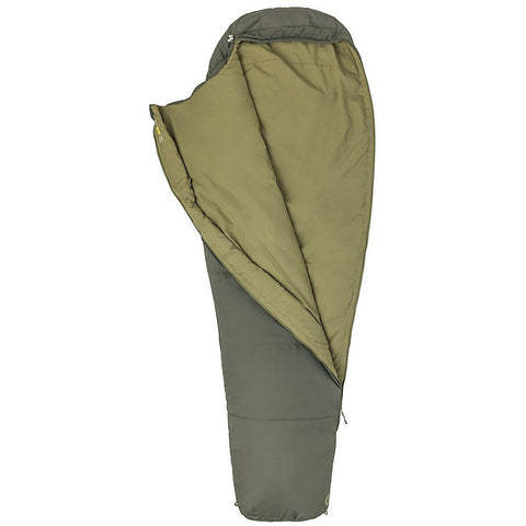 Spalna vreča Marmot NanoWave 35 Sleeping Bag (Crocodile)