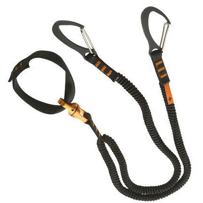 Pašček za cepin Black Diamond Spinner Leash