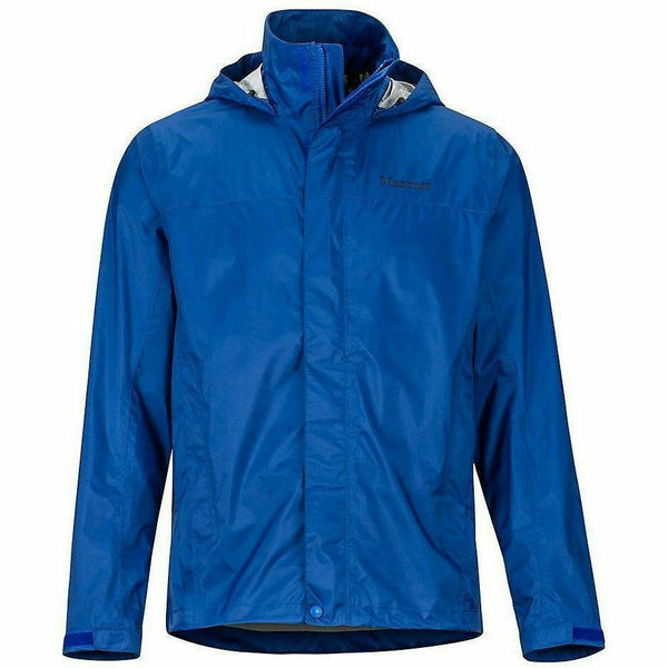 Moška nepremočljiva jakna Marmot PreCip Eco Jacket (Royal Night)