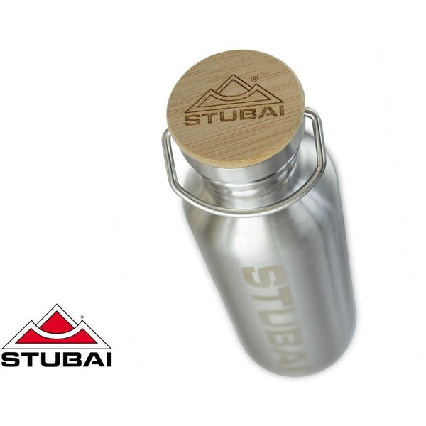 Čutara Stubai Drinking Bottle Flask 0.75 L