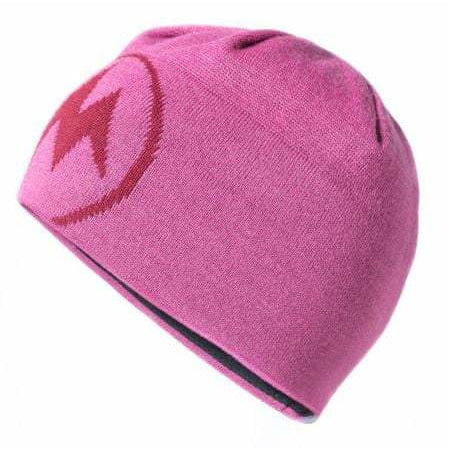 Kapa Marmot Summit Hat (Dry Rose)