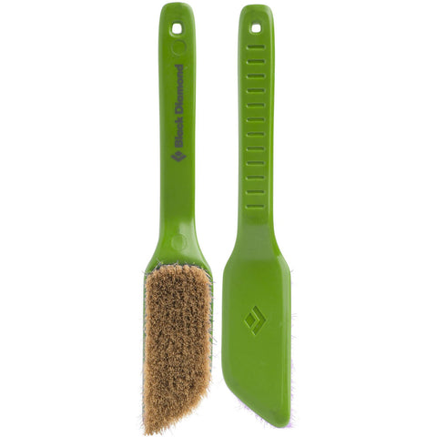 Ščetka za oprimke Black Diamond Bouldering Brush Medium (Green)