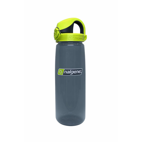 Čutara Nalgene On-The-Fly Lock-Top 0.75 L (Charcoal/Lime)