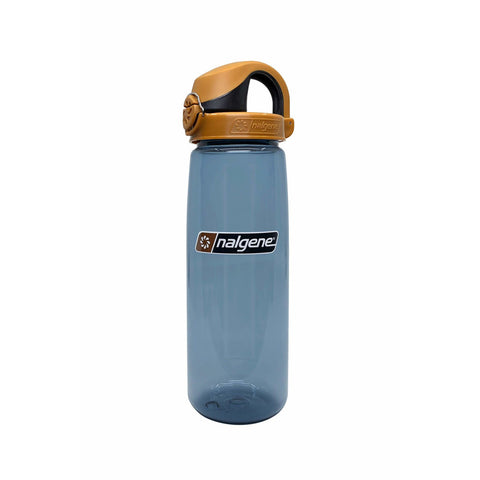 Čutara Nalgene On-The-Fly Lock-Top 0.75 L (Rhino/Brown/Black)