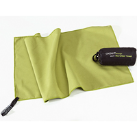 Potovalna brisača Cocoon Microfiber Towel Ultralight Medium (Wasabi Green)