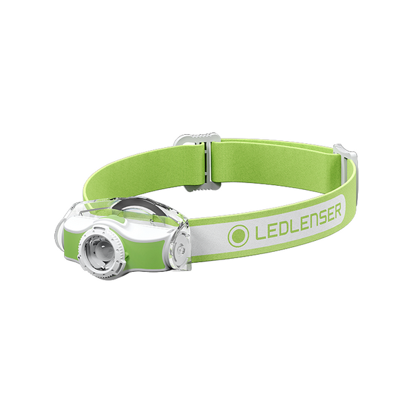 Čelna svetilka Led Lenser MH3 Headlamp