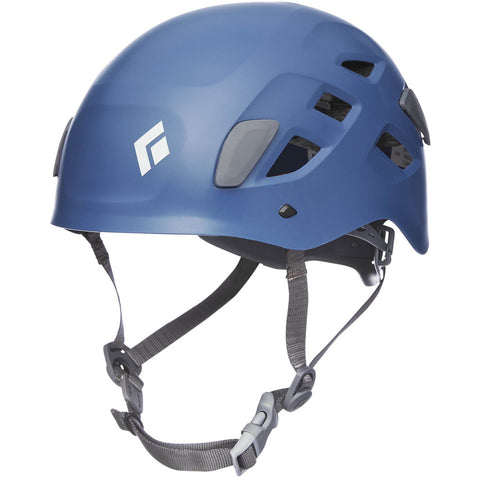 Plezalna čelada Black Diamond Half Dome Helmet (Denim)