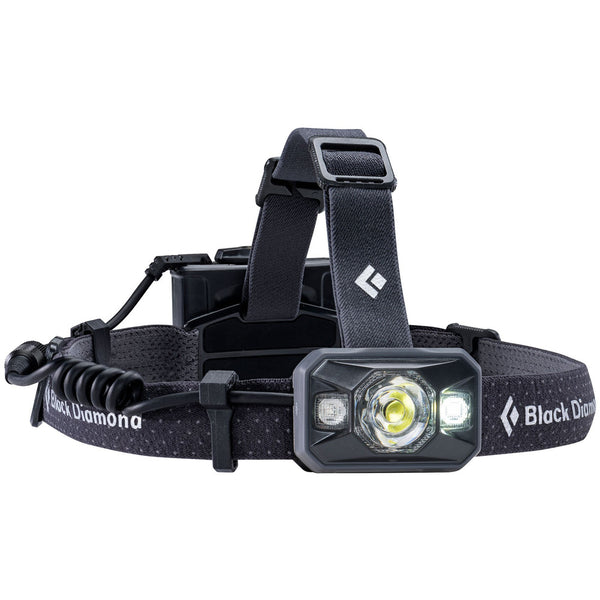 Čelna svetilka Black Diamond Icon Headlamp