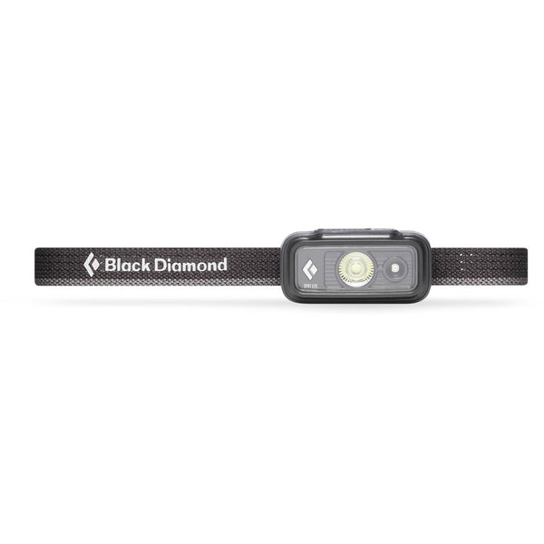 Čelna svetilka Black Diamond SpotLite160 Headlamp (Graphite)