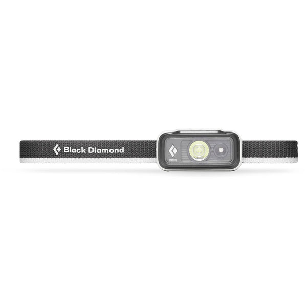 Čelna svetilka Black Diamond SpotLite160 Headlamp (Aluminium)
