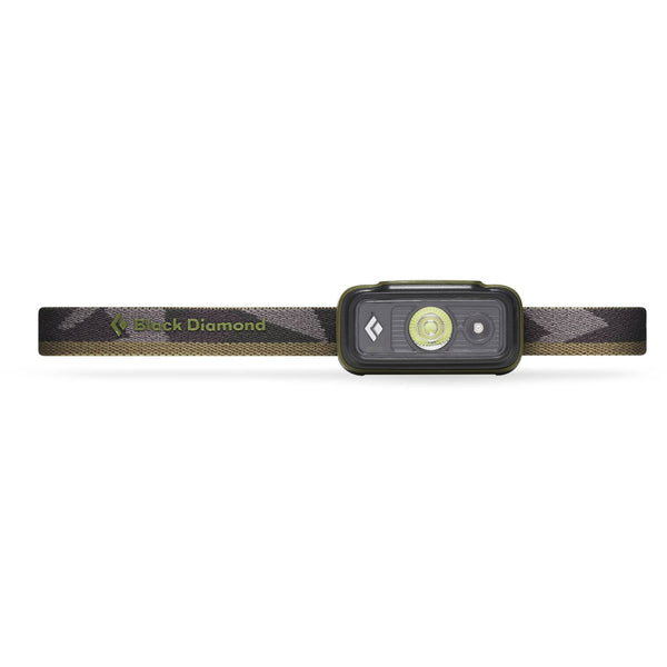 Čelna svetilka Black Diamond SpotLite160 Headlamp (Dark Olive)