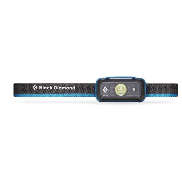 Čelna svetilka Black Diamond SpotLite160 Headlamp (Azul)