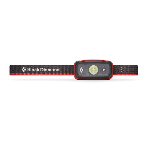 Čelna svetilka Black Diamond SpotLite160 Headlamp (Octane)