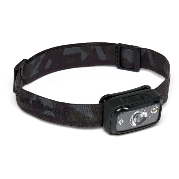 Čelna svetilka Black Diamond Spot 350 Headlamp (Black)