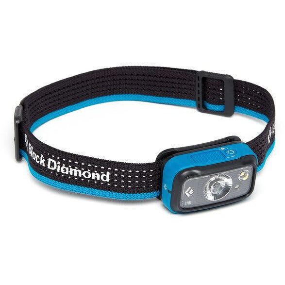Čelna svetilka Black Diamond Spot 350 Headlamp (Azul)