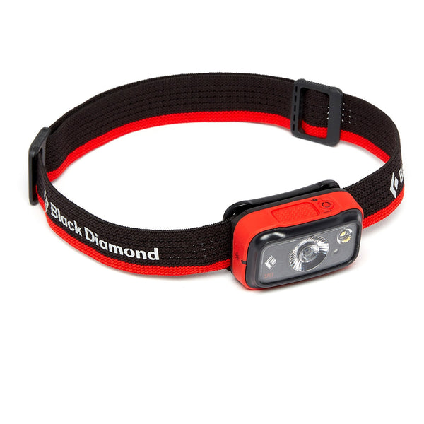 Čelna svetilka Black Diamond Spot 350 Headlamp (Octane)