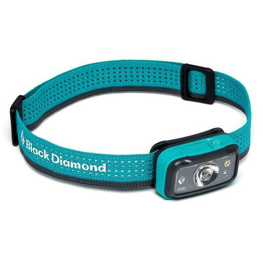 Čelna svetilka Black Diamond Cosmo 300 Headlamp (Aqua)