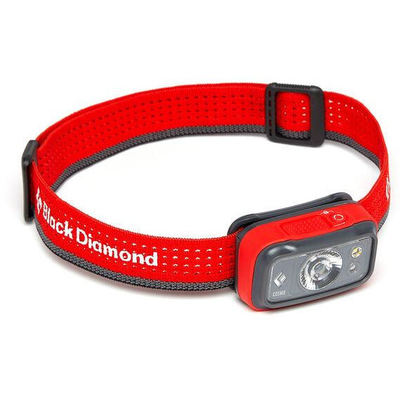 Čelna svetilka Black Diamond Cosmo 300 Headlamp (Octane)
