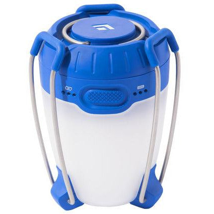 Svetilka Black Diamond Apollo Lantern (Powel Blue)