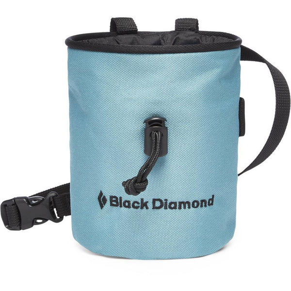 Magnezij vrečka Black Diamond Mojo Chalk Bag (Caspian)