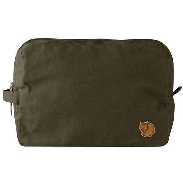 Torbica Fjällräven Gear Bag Large (Dark Olive)