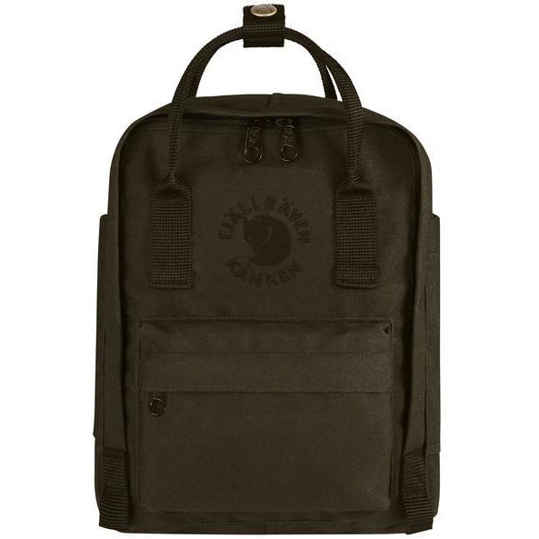 Nahrbtnik Fjällräven Re-Kånken Mini Backpack (Dark Olive)