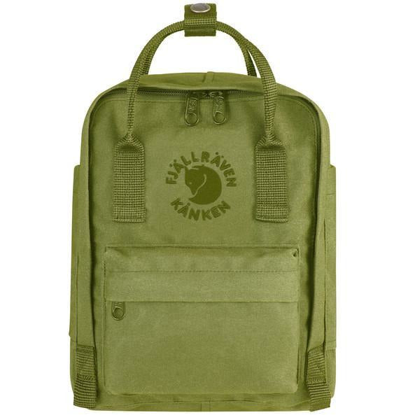 Nahrbtnik Fjällräven Re-Kånken Mini Backpack (Spring Green)