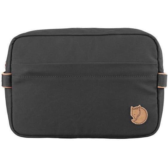 Torbica Fjällräven Travel Toiletry Bag (Dark Grey)