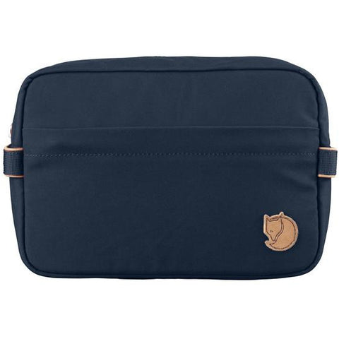 Torbica Fjällräven Travel Toiletry Bag (Navy)